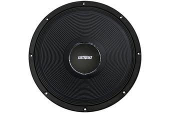"PRO-X184 EARTHQUAKE 18"" Cloth Surround Sub 4"" Voice Coil Die Cast Basket PRO-X184  1600 Watts Max, 4 Ohm V.C.  18"" CLOTH SURROUND SUB"