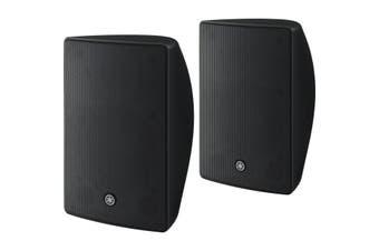 "VXS5 YAMAHA 5"" 2 Way Surface Mount Speaker Black 8 Ohm & 100V Line Yamaha VXS5  5"" 2Way Bass Reflex  5"" 2 WAY SURFACE MOUNT SPEAKER"