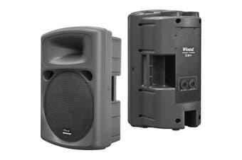 "STADIUM12 WINTAL 12"" Pass. Titanium Pro Speaker Passive PA Speaker - Wintal  Frequency Response: 50Hz ~ 18Khz  12"" PASS. TITANIUM PRO SPEAKER"