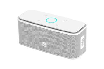 DS1681WHT DOSS Soundbox Bluetooth Speaker Touch Bt4.0 HD Portable White  Wireless and Portable  SOUNDBOX BLUETOOTH SPEAKER