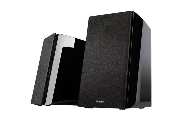 R2000DB EDIFIER 120W Bluetooth Studio Speakers Active Optical Woodn  25Mm Silk Dome �Eagle Eye� Tweeters  BLUETOOTH STUDIO SPEAKERS 120W