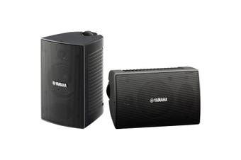 "NSAW194B YAMAHA 4"" 30W 2-Way High Performance Outdoor Speakers Yamaha NS-AW194B  2-Way Bass Reflex Design  4"" 30W 2-WAY HIGH PERFORMANCE"