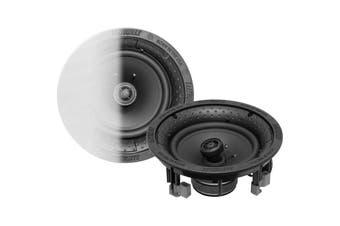 """R650 EARTHQUAKE 6.5""""Reference Ceiling Speaker Edgeless Earthquake Pr Rcsr650 RCSR650  Edgeless Design For Seamless Blend  6.5""""REFERENCE CEILING SPEAKER"""