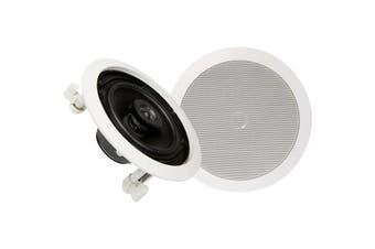 """SA360W STUDIO ACOUSTICS 6.5"""" 2 Way In Ceiling Speakers Studio Acoustics  6.5"""" (165Mm) Polypropylene Cone  6.5"""" 2 WAY IN CEILING SPEAKERS"""