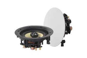 "SA600WM STUDIO ACOUSTICS 6.5"" 80W Inceiling Speaker Kevlar Cone - Studio Acoustic  Kevlar Cone  6.5"" 80W INCEILING SPEAKER"