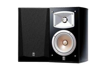 NS333B YAMAHA 2-Way Bookshelf Speakers Yamaha NS333B  Frequency Response: 60Hz ~ 35Khz  2-WAY BOOKSHELF SPEAKERS