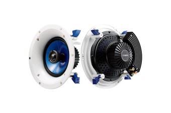 "NSIC800 YAMAHA 8"" 140W Ceiling Speakers(Pair) 1"" Swivel Tweeter Yamaha NS-IC800  Sealed Back Cover To Protect From Dust and Moisture  8"" 140W CEILING SPEAKERS(PAIR)"