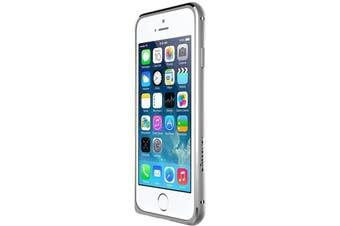 NLK03IP6S  Nillkin iphone 6 Case Silver Gothic Series Phone Case  Light Weight and Firm  NILLKIN iphone 6 CASE SILVER