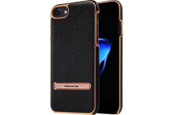 NLKIP7M NILLKIN Blk M-Jarl Case For iphone 7 M-Jarl Case For iphone 7  Pu Leather Finishing  BLK M-JARL CASE FOR iphone 7