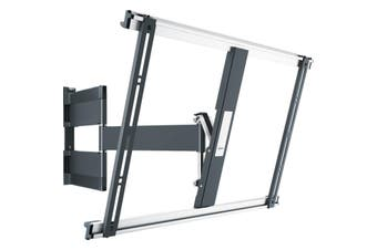 THIN545B Vogel's Black Ultra Thin Mount 3.5Cm - Tilt & Turn Bracket  Max TV Weight: 25Kg  40 ~ 65""