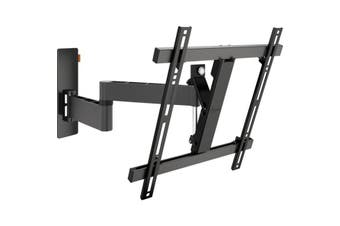 "WALL3245B Vogel's 32""-55"" 20Kg 3 Pivot Tilt/Turn Max 400 X 400Mm Vesa Mount  Max. TV Weight: 20Kg  32 ~ 55"""