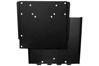 """VLC220B EZYMOUNT 10""""-37"""" 35Kg Flat TV Bracket 200X200 Vesa Max - Venturi  Max TV Weight: 35Kg  10 ~ 37"""""""