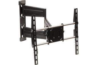 "LCDP25B DOSS 42""-65"" 40Kg Tilt/Turn Bracket Black Medium LCD Bracket  Max TV Weight: 40Kg  42 ~ 65"""