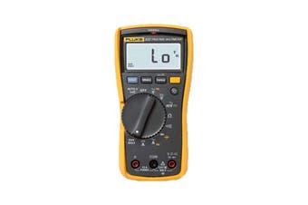 117F FLUKE Electricans Digital Multimeter With Non-Contact Voltage    ELECTRICANS DIGITAL MULTIMETER