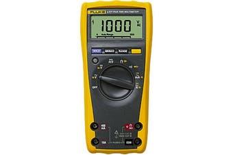 177F FLUKE Digital Multimeter & Backlight Field Service or Bench Repair  0.09% Basic Accuracy  DIGITAL MULTIMETER & BACKLIGHT