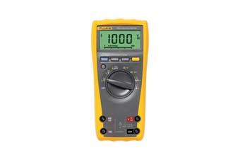 179F FLUKE Digital Multimeter & Temp. Field Service or Bench Repair  Temperature Measurement  DIGITAL MULTIMETER & TEMP.