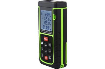 NF240 DOSS 40M Laser Distance Meter   Measurement To 40M With Accuracy of 3 mm  40M LASER DISTANCE METER
