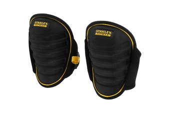 FMHT829591 STANLEY Semi-Hard Thermoform Knee Pads With Memory Gel - Fatmax
