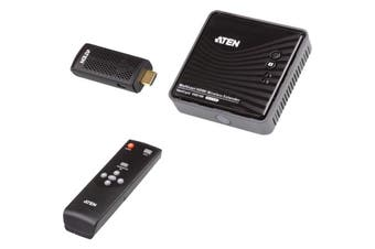 VE819 ATEN HDMI Dongle Wireless Extender 1080P