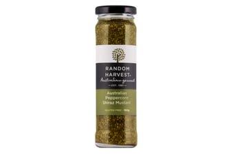 Peppercorn Shiraz Mustard 150g
