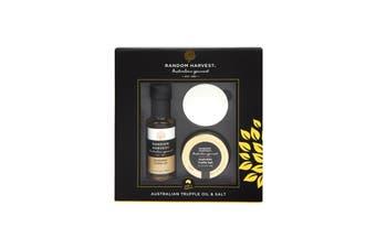 Australian Truffle Oil and Salt Gift Pack