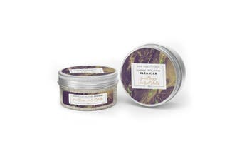 Fruit Loops + Walnut Shells | Whipped Exfoliating Cleanser 125g