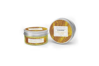 Wild Frangipani + Walnut Shell | Whipped Exfoliating Cleanser 125g