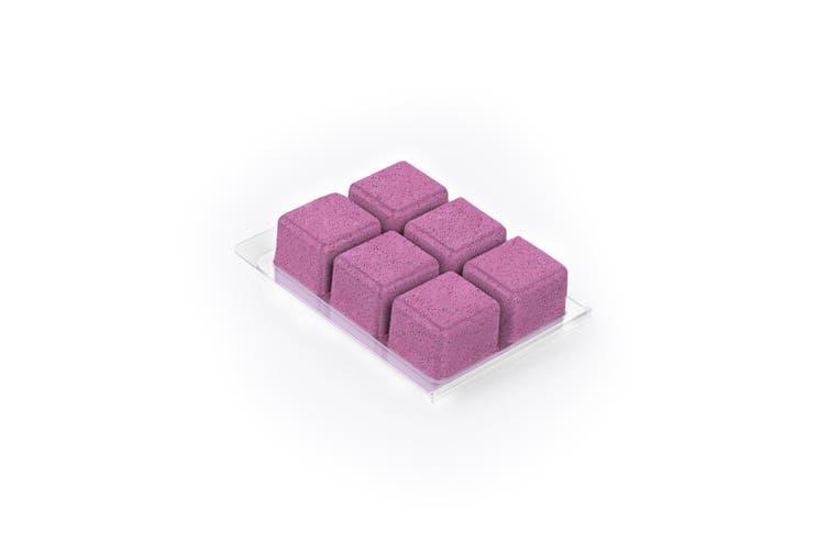 Raw Beauty Box Marshmallow Bubble Bomb Snap Pack 110g