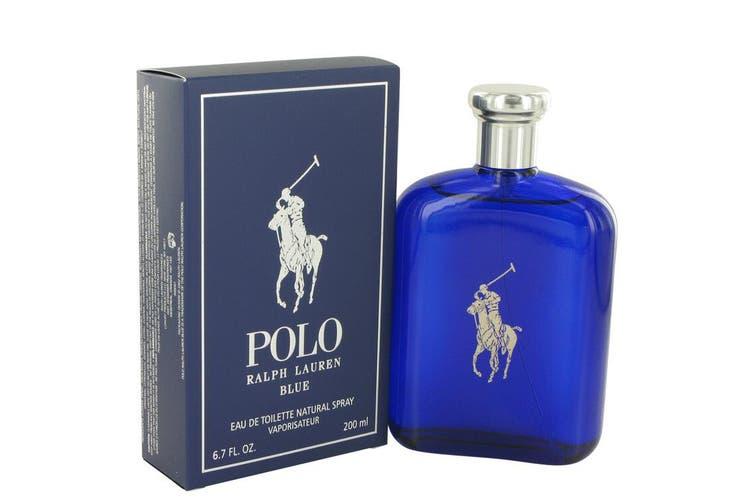 Sinfonia Ottone asiatico  Polo Blue Cologne by Ralph Lauren EDT 40ml - Kogan.com