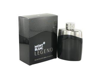 Mont Blanc Legend Cologne by Mont Blanc EDT 100ml
