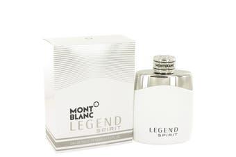 Mont Blanc Legend Spirit by Mont Blanc EDT Spray 100ml
