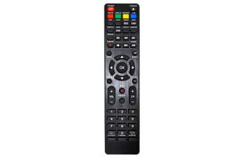 ATV-40FTHED remote control for BAUHN TV replacement