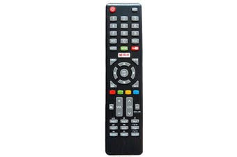 For Devanti Smart TV Remote Control Netflix+Youtube Button 32″ 40″ 43″ UHD