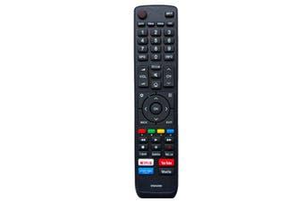 EN3AG39H for Hisense TV Remote Control NetFlix+Youtube 50R7, 55R7, 65R7, 75R