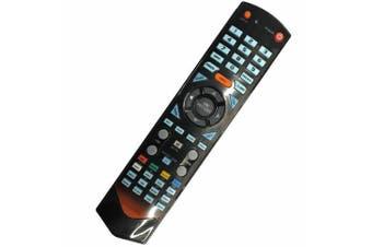 For KOGAN KALED423DSMTZB Remote Control 3D TV