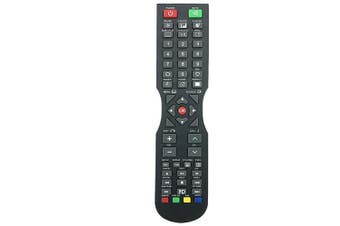 For SONIQ Universal QT1E QT155 QT166 QT138 Remote TV E55S14A E55V12A+HOME