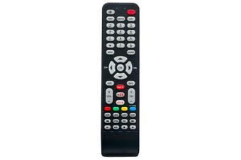 06-519W49-E001X Remote Control for TCL 32E4900S 48E4900FS 50E4900FS 32E4900STV