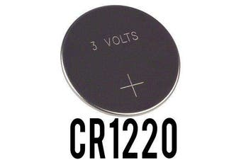 CR1220 3V Office Supplies