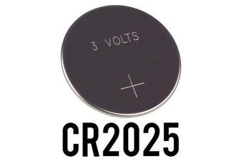 CR2025 3V Office Supplies