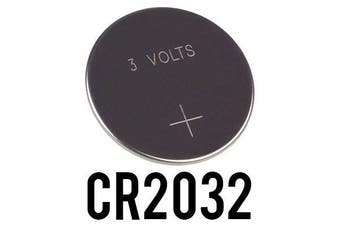 CR2032 3V Office Supplies