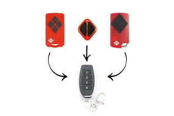 B&D Tritran Compatible Remote