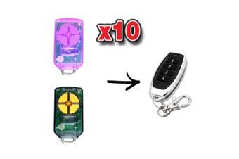 ATA PTX-5 Compatible Remote x 10