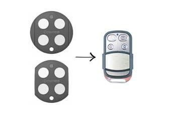 Downee GTX4 Compatible Remote
