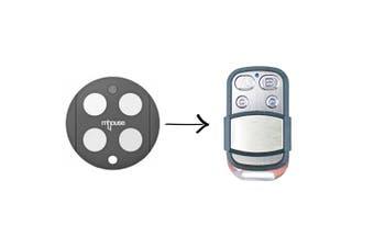 mHouse/myHouse GTX4 Compatible Remote