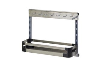 ELITE Chef Kitchen Pull-Out Cupboard Organiser - Side mounted