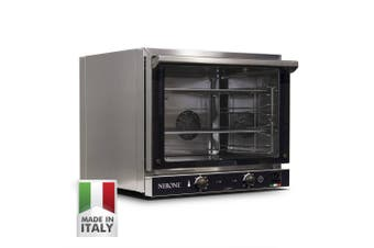 AG Electric Convection Oven - GN 1/1 Trays  AG Equipment