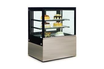 AG Cake Showcase - 3 Layer - 250 Litre - 900mm  AG Equipment