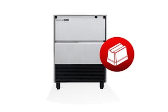 Skope ALFA NG150 A Self-Contained Ice Cube Maker