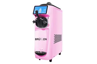 Brullen Baby Countertop - Pink