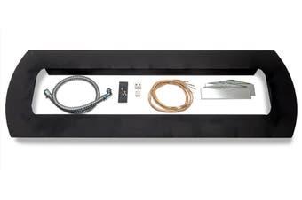 Bromic Heater Recess Kit 2300W  Bromic Heating